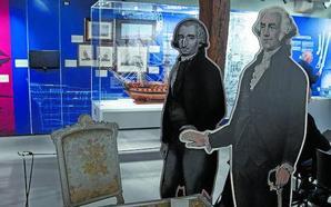 Los vascos y la independencia de EE UU