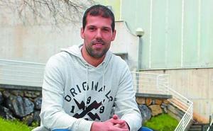 Bittor Rodríguez: «Empezaron juntas en infantiles y juegan ahora la fase de ascenso»