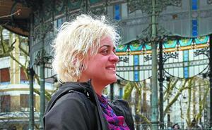 Ana Txurruka: «Nos vimos desbordadas tanto por la gente como por su diversidad»