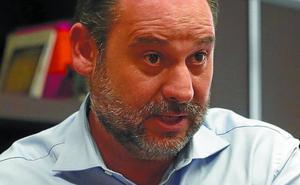 Ábalos: «Es muy probable que el PP llegue a un pacto con el PNV para aprobar el Presupuesto»
