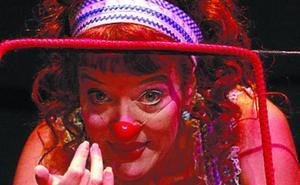 Intensa cartelera teatral este fin de semana en Donostia