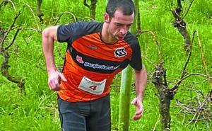 Ander de Luis sube al podio cinco veces en lo que va de año