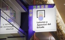 Cae en Hernani parte del segundo premio de 120.000 euros de la Lotería Nacional