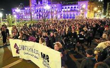El clamor de Euskadi llega a todo el mundo