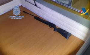 Detenidas 14 personas y liberadas dos mujeres en un club de alterne en Ribadesella