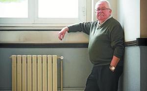 Iñaki Letamendia: «La gente, antes, vivía el txistu bailando, y ahora lo disfruta viendo o escuchando»