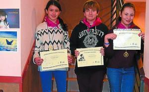 15 medallas de oro para Hernani en el concurso de piano de Andoain