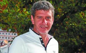 Davide Cerchi: «Nos gustaría que nuestro trabajo nos llevara a competir a nivel estatal»