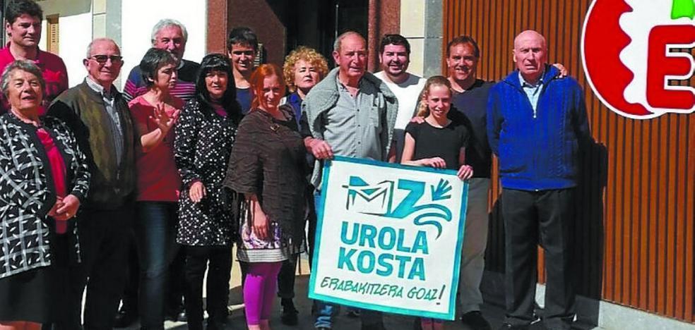 Eusko Alkartasuna participará en el acto de hoy