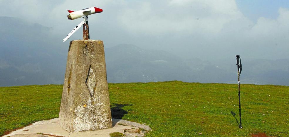 Una semana para celebrar la tercera edición de la marcha de montaña por Lastur