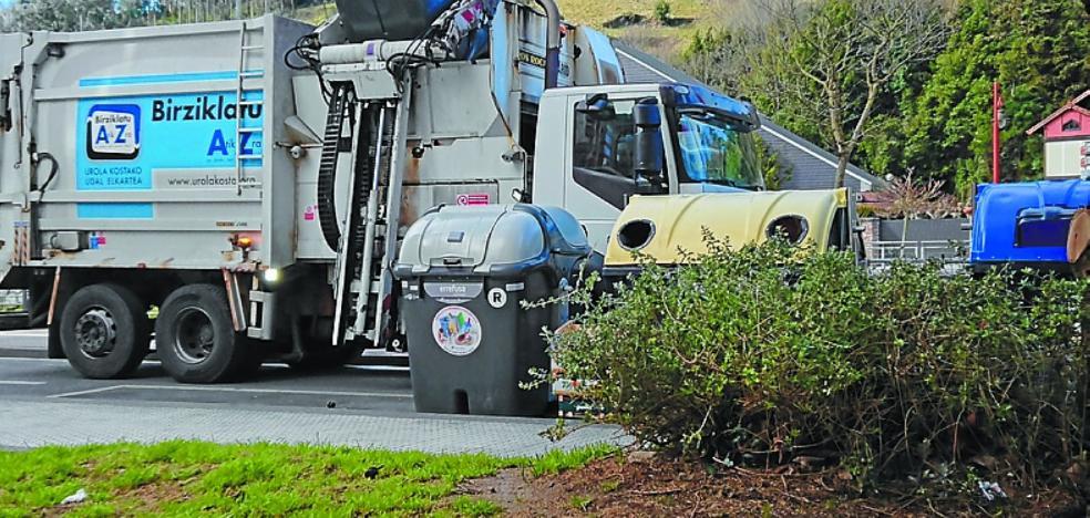 El Ayuntamiento pide la colaboración ciudadana para mejor el nuevo sistema de recogida de residuos