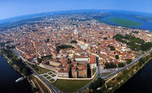 Lombardía tiene ganas de ver a la ultraderecha al mando en Italia