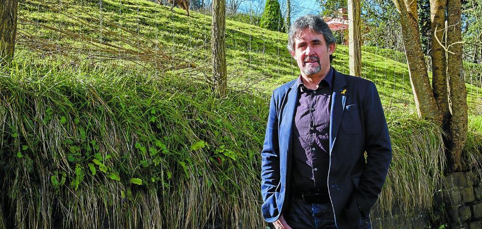 Urizar: «La violencia es injusta, pero desde todas las vertientes»