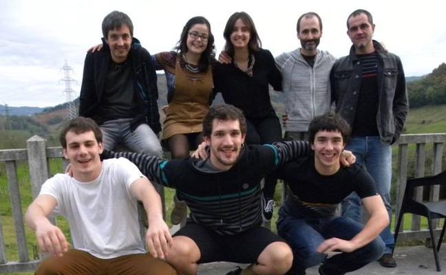 Bardoak Nafarroako taldekako bertso ekimenak baditu finalistak