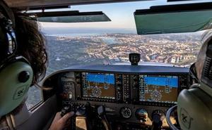 Los 50 vuelos directos a los que puedes viajar desde Donostia, Biarritz, Vitoria, Bilbao y Pamplona