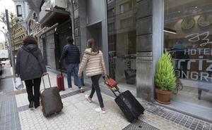61 hoteles de Gipuzkoa apuestan por ser más sostenibles
