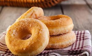 ¿Un donut sano?