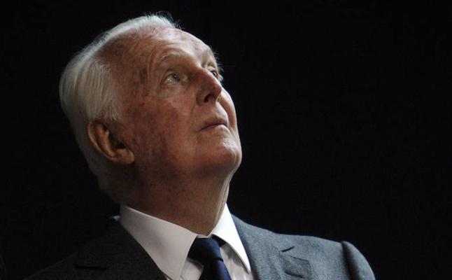 Muere el diseñador Hubert de Givenchy, impulsor del Museo Balenciaga