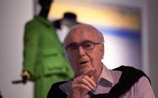Hubert de Givenchy: «Balenciaga lograba que las mujeres se sintieran libres: no cabe mejor elogio»