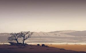 La productora vasca Kanaki recibe el Premio Productor Europeo del Año de animación