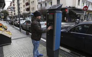 Reajustado el sistema OTA en algunas calles de Egia