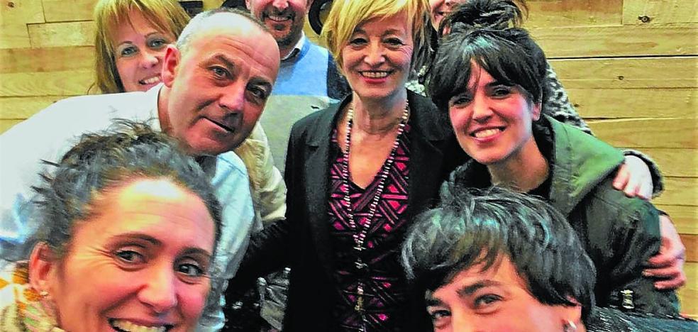 «Jendea harrituta geratzen da gure turismo eskaintza ezagutzerakoan»
