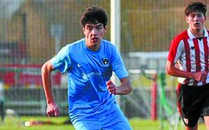 El Athletic ficha a un jugador del Antiguoko y quiere a tres más