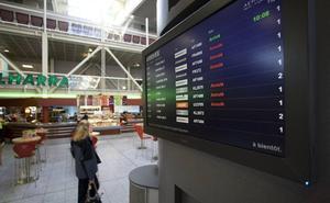 El aeropuerto de Biarritz cerrará un mes en 2019 para renovar la pista