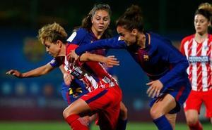 El fútbol femenino gana terreno en TV