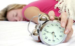 Las alteraciones del sueño pueden desencadenar o agravar patologías crónicas