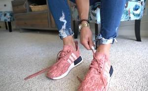 Cómo atarse los cordones con una sola mano