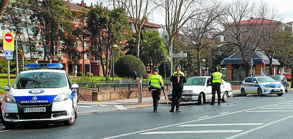 La Policía Municipal pone en marcha una nueva campaña de seguridad