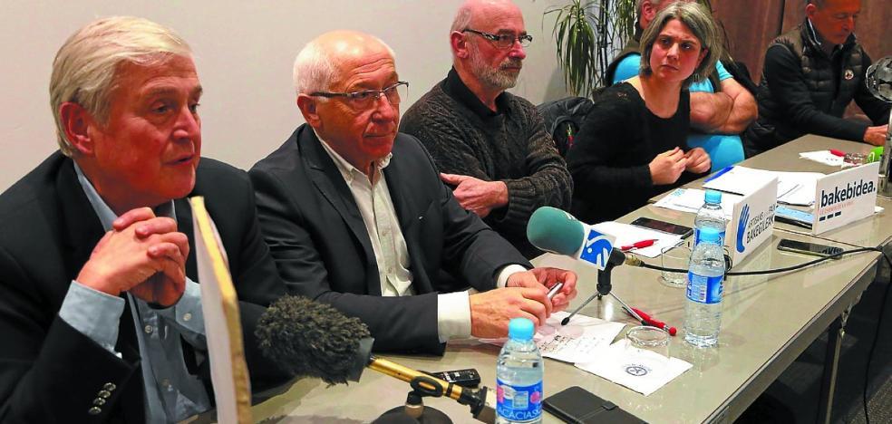 El aniversario del desarme de ETA impulsará la demanda del acercamiento de los presos