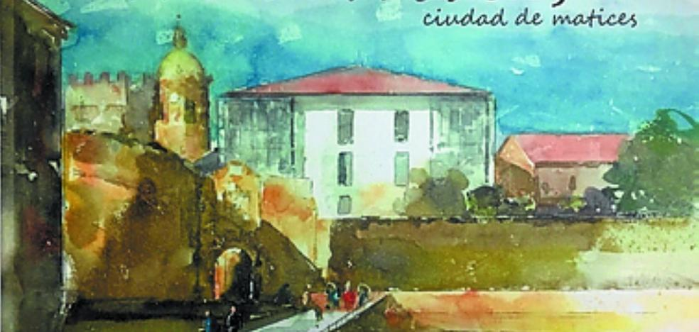 Ya está a la venta la segunda edición del libro 'Hondarribia, ciudad de matices'