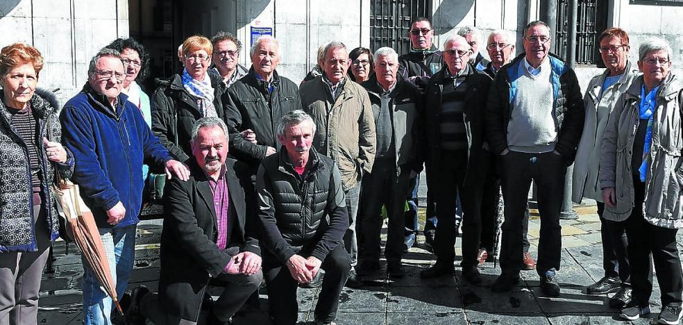 Los jubilados y pensionistas de Tolosaldea se unen para movilizarse