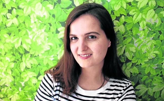 Gabriela Ybarra, finalista del Man Booker Internacional con su primera novela