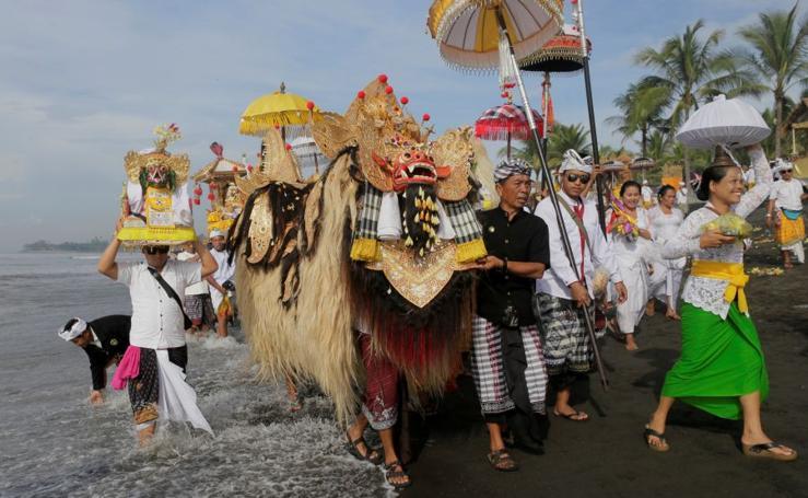 Festival de purificación