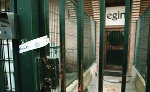 950 kaxa Egin egunkariaren dokumentu-ondarea jasotzeko