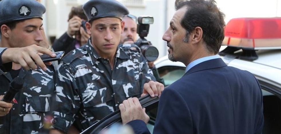 'El insulto', visión sobre el racismo en Oriente Medio