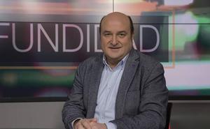 Ortuzar viaja a Canarias para estar con CC y participar en el Consejo del Partido Demócrata Europeo