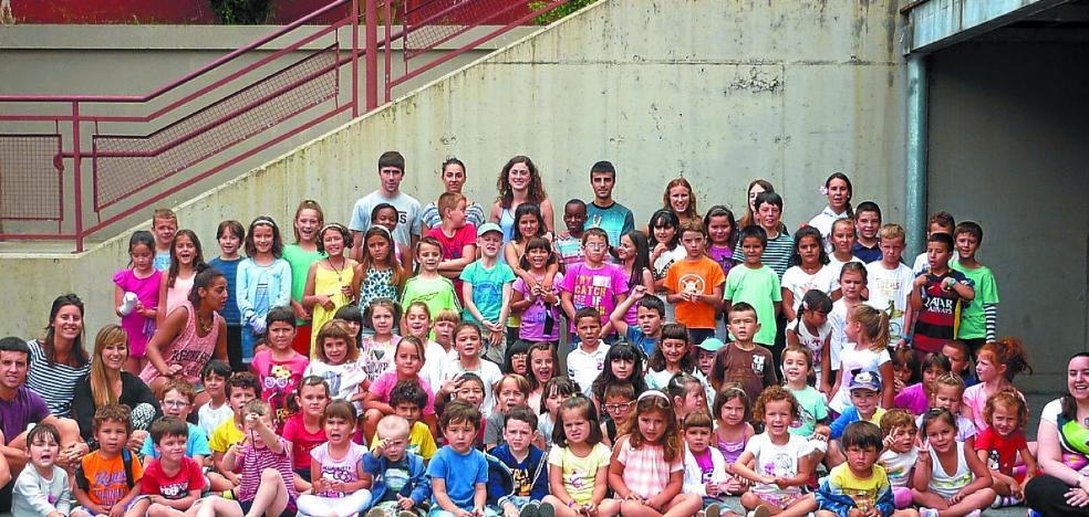Juventud abre la preinscripción para las colonias de verano