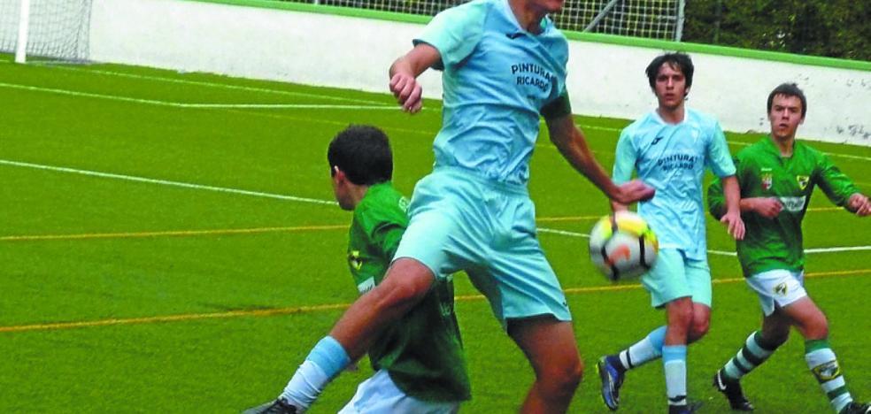 El juvenil desaprovecha una buena ocasión para sumar los tres puntos