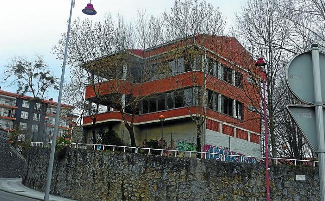 El Ayuntamiento cederá una parcela en Lanpardo kalea para edificar viviendas en alquiler