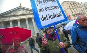 «Rajoy nos refuerza en nuestra exigencia»