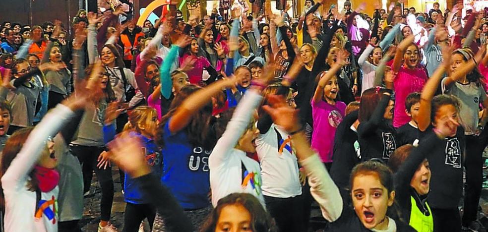 La fiesta del Kilometroak estrenará formato en 2020