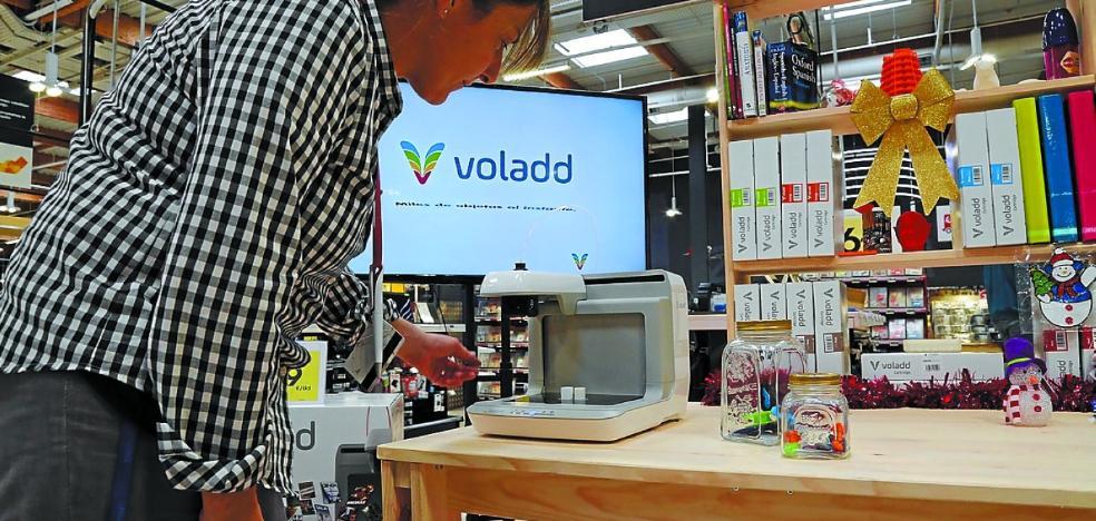 La feria Krea Bidasoa mostrará las últimas tendencias en tecnología