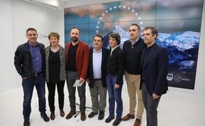 Gipuzkoa se suma a la Film Commission de San Sebastián