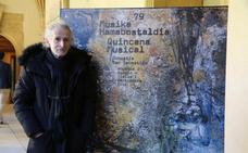 La Quincena presenta cartel y anuncia la ópera 'La italiana en Árgel'