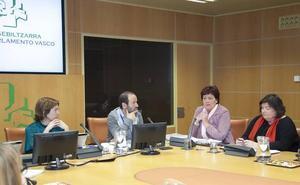 Las entidades sociales de Gipuzkoa observan «un sesgo punitivo y fiscalizador» en la reforma de la RGI