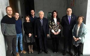 Euskaltzaindiak eta Nafarroako Parlamentuak lankidetza hitzarmena berritu dute